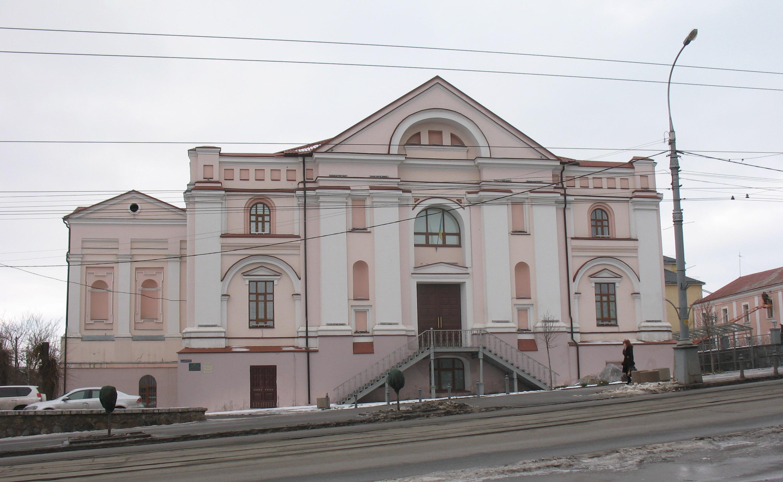 Державний архів Вінницької області